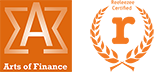 Arts of Finance Logo