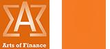 Arts of Finance Logo